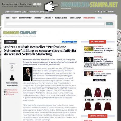 comunicatistampa.net